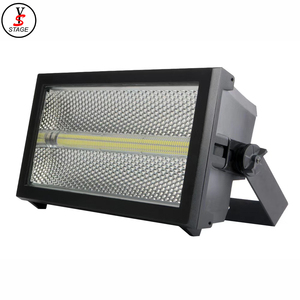 outdoor music party rental dj strobe led 3000w atomic stage light