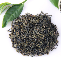 Sample chinese Non-polluted Organic Chunmee Green Tea,China Green Tea Flecha Quality
