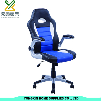 Simple Style Game Chair Racing Custom Gaming Chair For Gamer