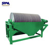 2017 new magnetic separator iron ore mining processing equipment