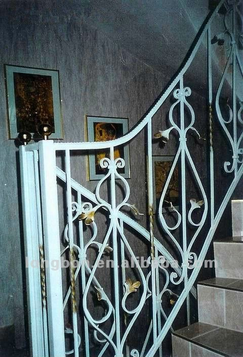 Top Selling Classic Wrought Iron Railings Outdoor Buy