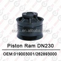 Putzmeister Piston Ram DN230 019003001/262893000 Concrete Pump spare parts