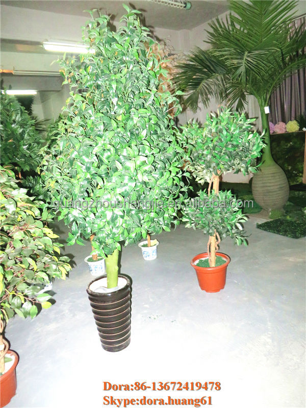artificial olive tree plastic tree ornamental olive tree for wedding