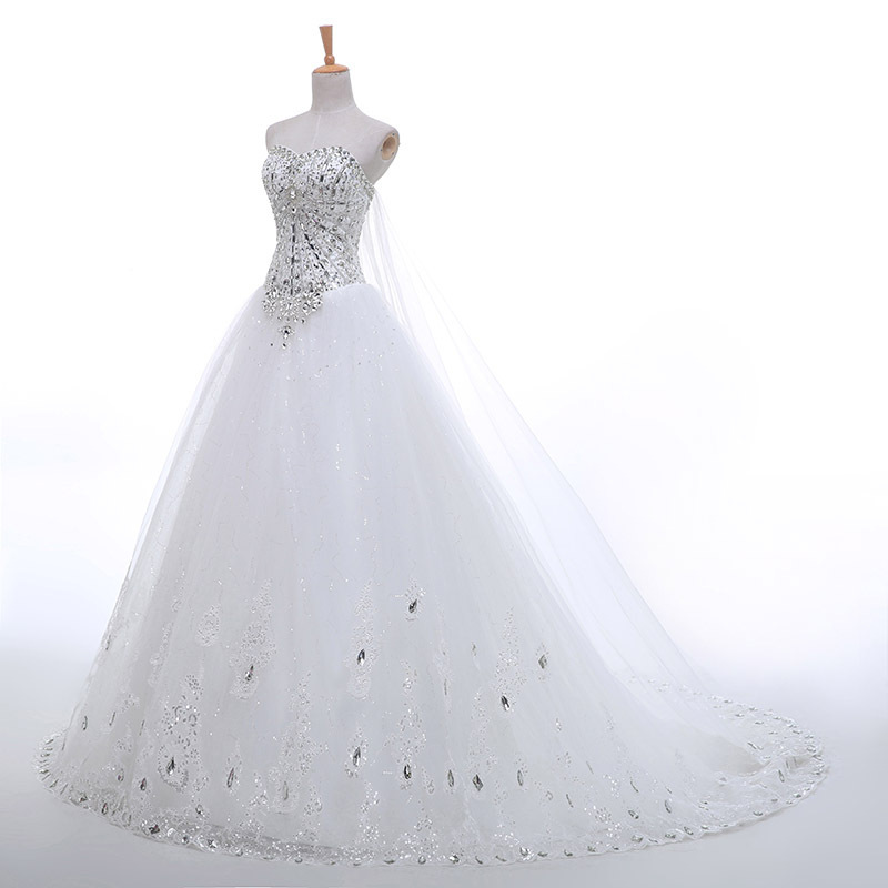 Cheap Wedding Gowns With Sparkle Find Wedding Gowns With Sparkle