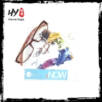 Gentle lcd screen lens glasses cleaning cloth, high-quality microfibre glasses cloth, microfiber glasses cleaner