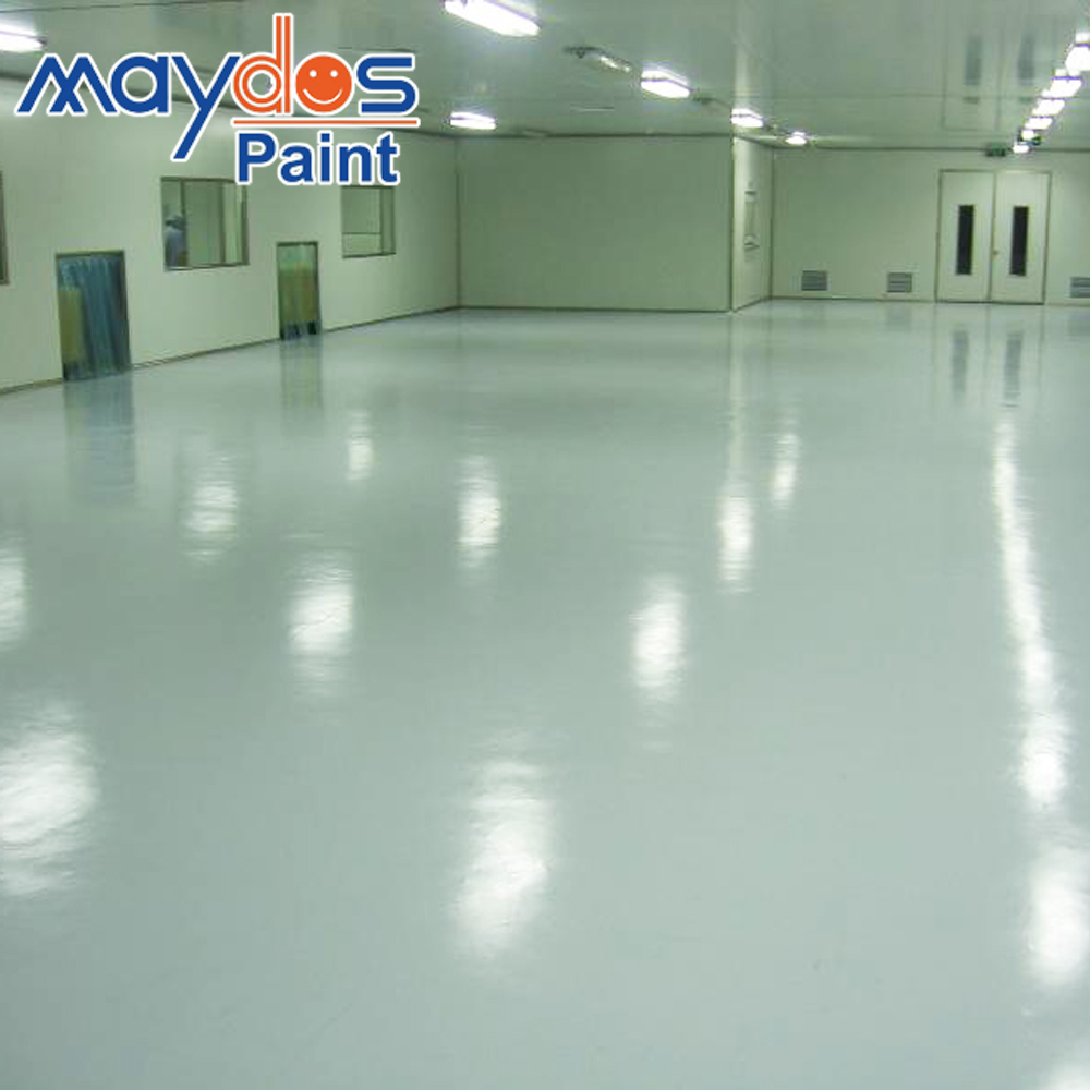 Maydos Eco Friendly Common Base Epoxy