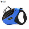5M Locking Automatic Retractable Dog Leash For Large Dogs