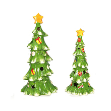 tabletop ceramic christmas tree wholesale with lights tabletop ceramic christmas tree wholesale with lights suppliers and manufacturers at alibabacom