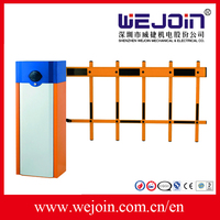 barrier gate , infrared barrier road safety equipment, China manufacture