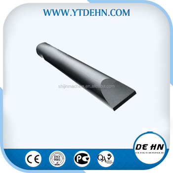 Hydraulic Breaker Chisel / Excavator Spare Parts