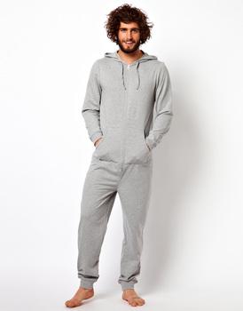 New Look Серый Пижама-комбинезон Для Взрослых Оптовая Продажа - Buy ... 597172a36e9ae