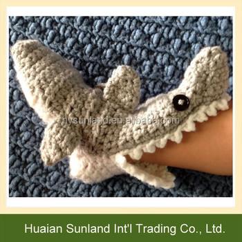 W 1056 Children Baby Knit Pattern Non Slipper Socks Kids Anti Slip