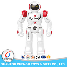 Presale 2017 Intelligent RC toy innovative smart humanoid robot