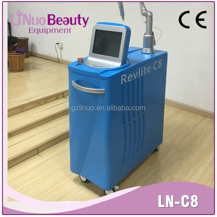 Bbest Selling Q-switch ND YAG laser tattoo 1064nm 532nm nd-yag laser