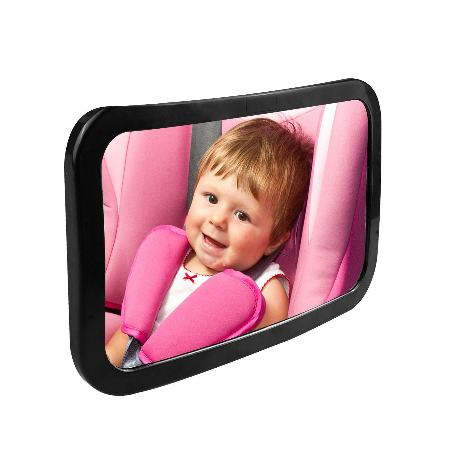 Get Quotations Baby Car Mirror Aodis Premium Back Seat View Infant Toddler In