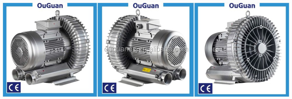 Air Knives And Blowers : Air knife drying machine high pressure ring blower buy