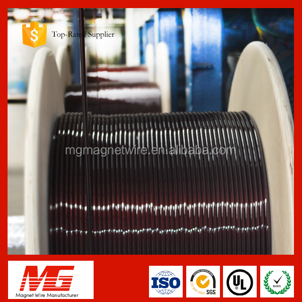 IEC Standard triple insulation enamelled aluminium wire