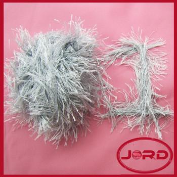 Hairy Knitting Yarn