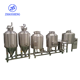 100l mini beer brewing factory machine for home
