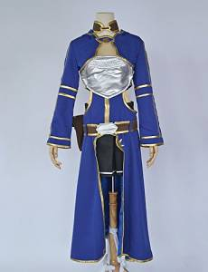 Get Quotations · Inspired by Sword Art Online Silica Cosplay Costumes  58b1eee0da9b
