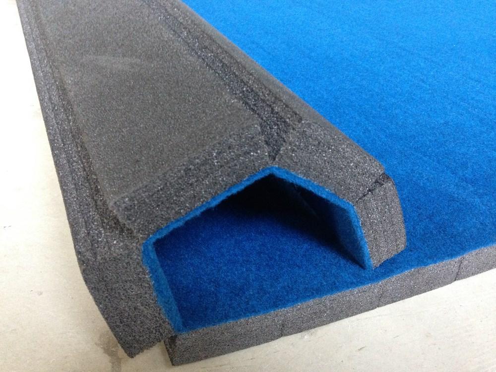 Cheap Flexi Roll Mat Rolling Mat Cheerleading Mats For