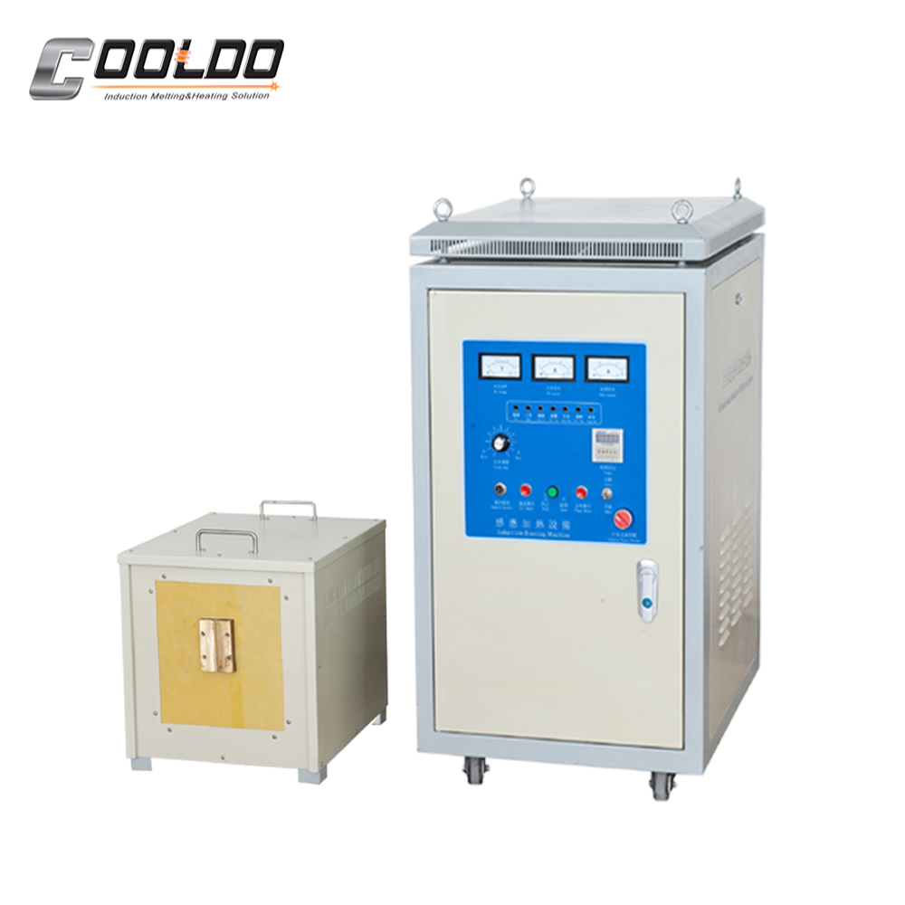 High Frequency 400kw Induction Heating Machine