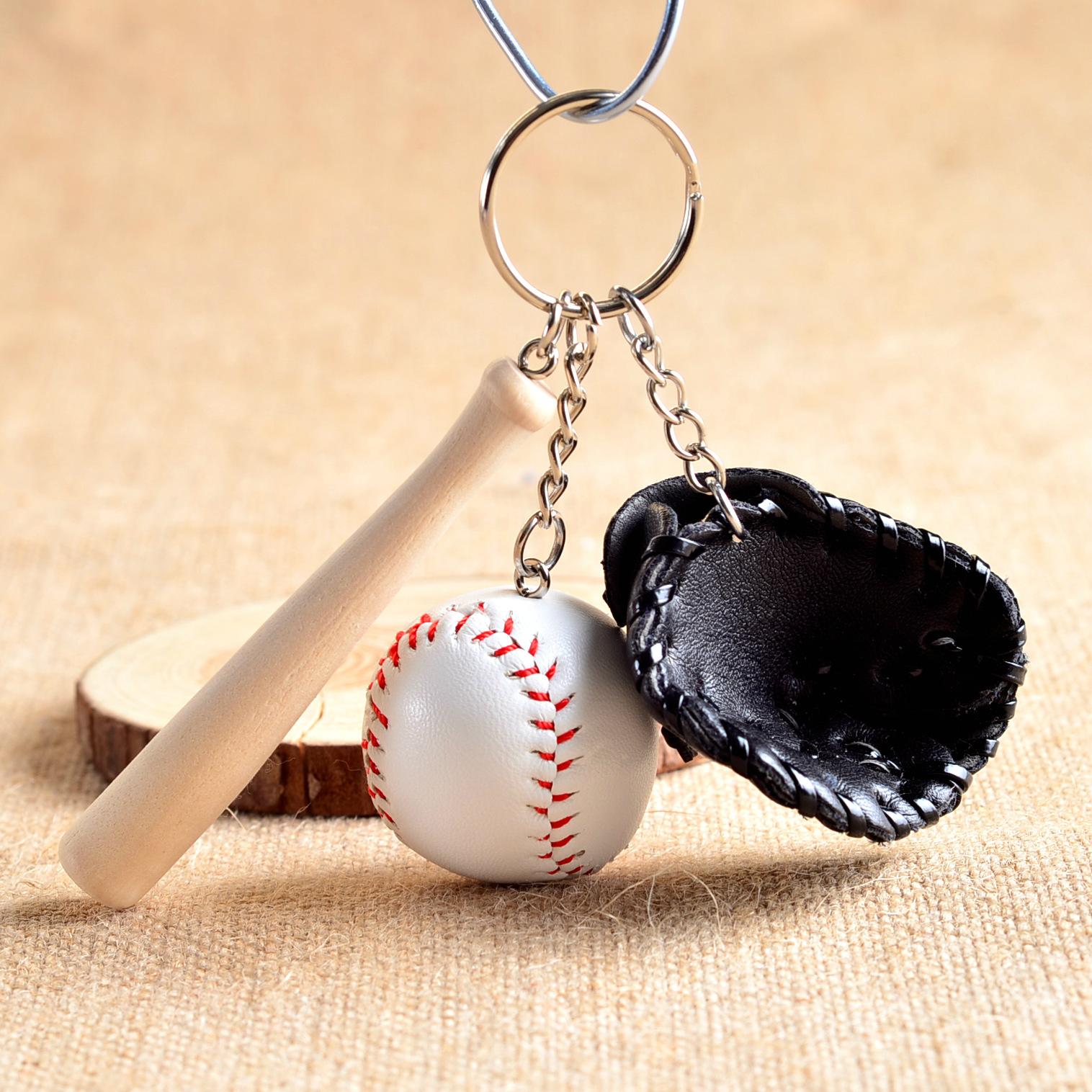 Detail Feedback Questions about Mini Three piece Baseball glove ... 1305d0336