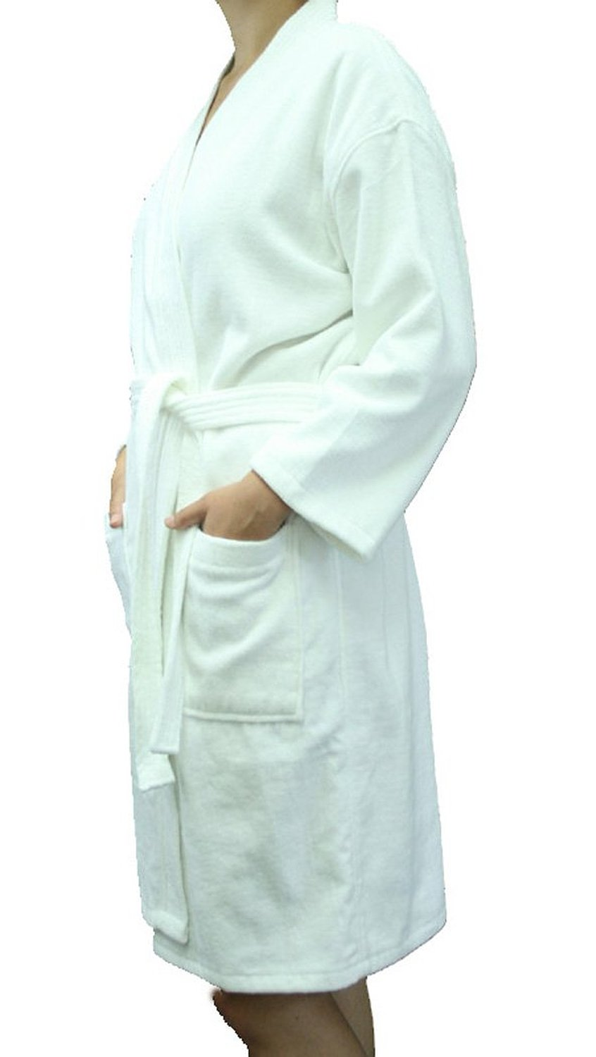 3a8636bbe6 Get Quotations · Kimono Adult Robe