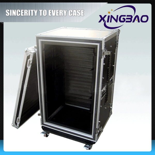Flight case for pipe and drape,moving head led flight case