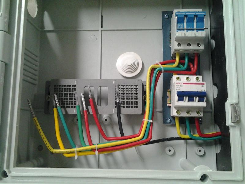Three Phase Electric Meter : Free ip three phase electric box meter buy
