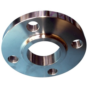 2019 High quality Carbon Steel Flange And Stainless Steel Flange And Alloy Steel Pipe Fitting Forged Flange
