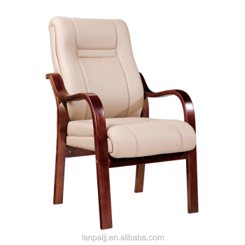 Wooden Arms Executive Chairchair Office E 18 Buy Meeting Chair