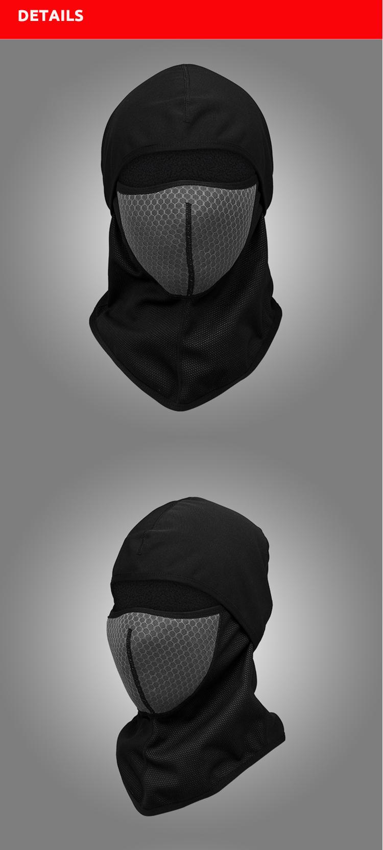 ski mask n95