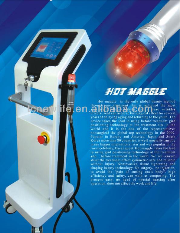 professional skin tag removal machine