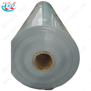 Extruding Clear Flexible Soft Plastic Transparent 2mm PVC Soft Sheet of Good Price