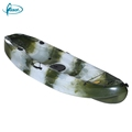 Long life plastic fishing kayak, kayak sail, sit on top kayak