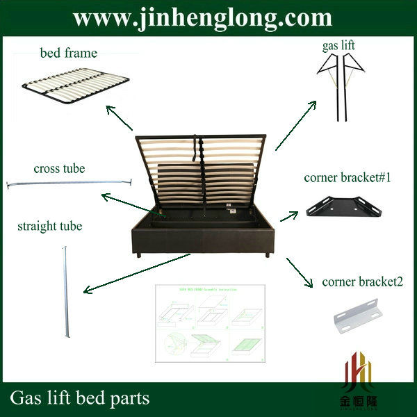 gas lift bed parts gas lift bed parts suppliers and manufacturers at alibaba com gas