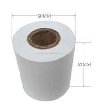 Thermisch <span class=keywords><strong>papier</strong></span> pos/atm kassa <span class=keywords><strong>papier</strong></span> roll 57mm gemaakt in china
