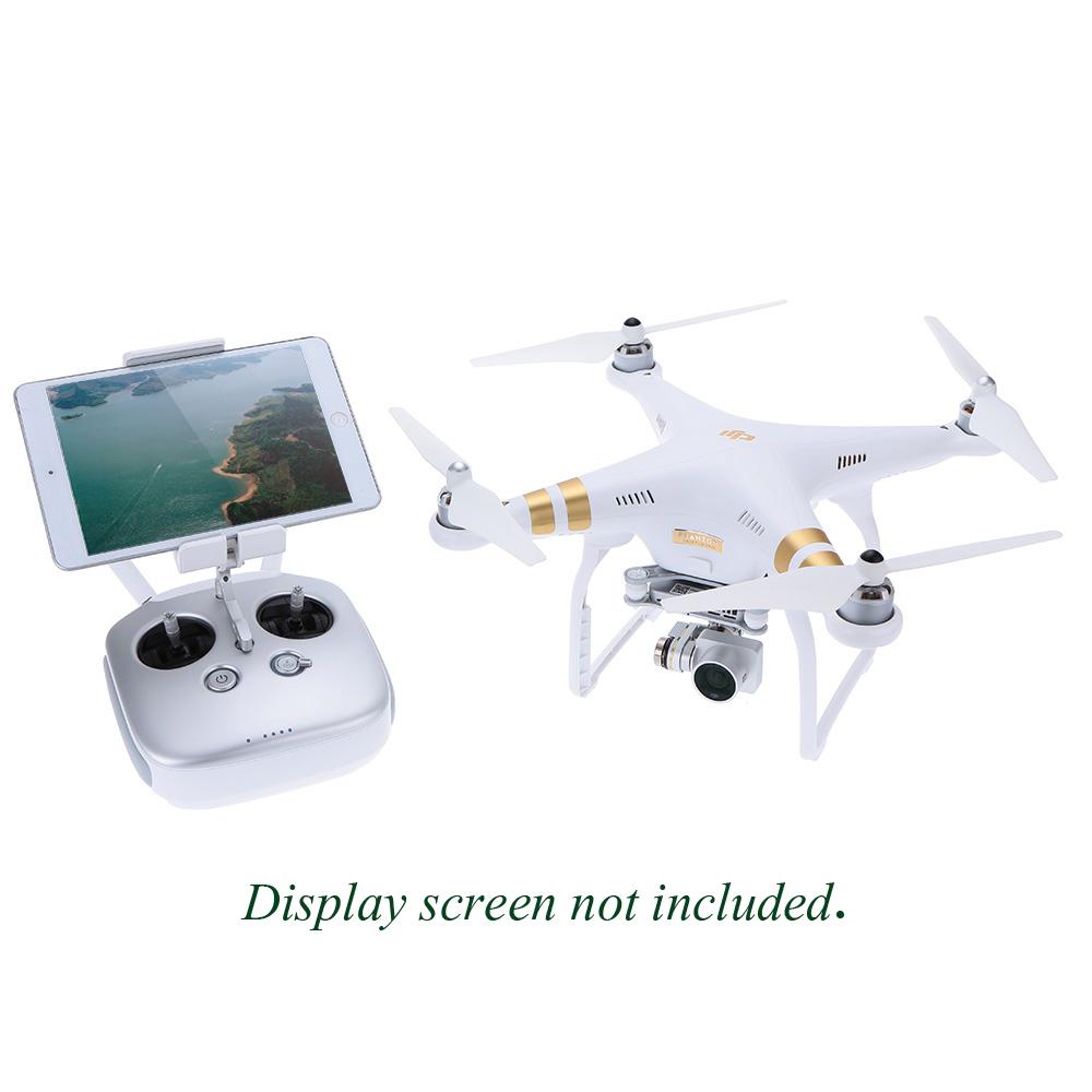 100 Asli Dji Phantom 3 Profesional Fpv Rc Quadcopter Drone Dengan 4 Intelligent Flight Battery Batere Original K Kamera