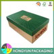 Custom printed shoes box luxury carton, corrugated shoes box luxury carton