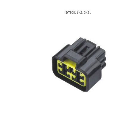 iso connector 8 pin