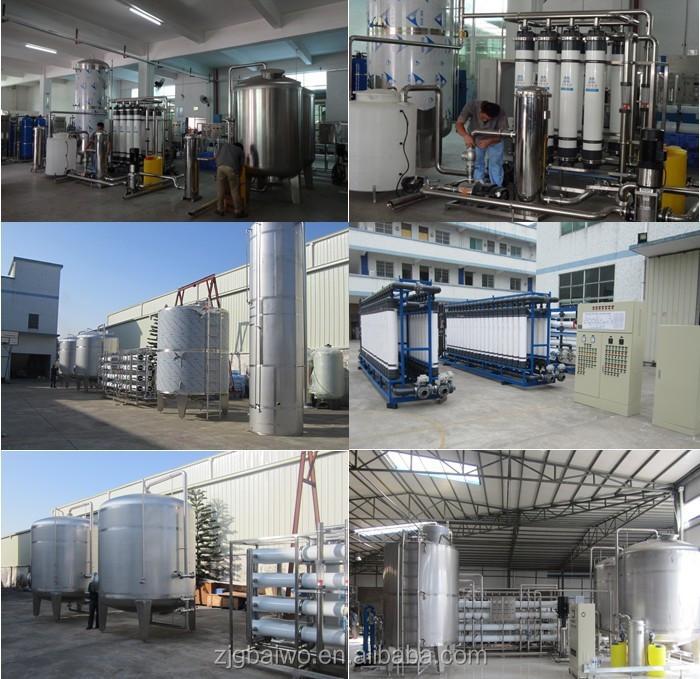 Роскошный тип машины для питьевой генератор озона соль Магнитная очистки воды устройства