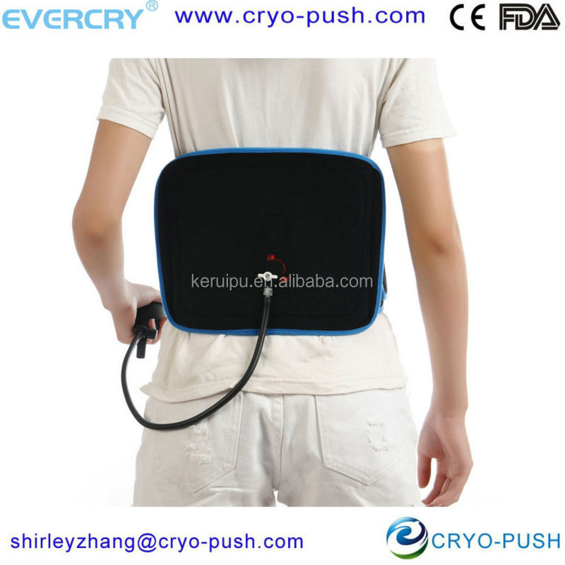 back brace for pain physical rehabilitation equipment