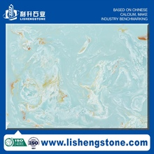 elegant sense high quality fireplace menthal marble