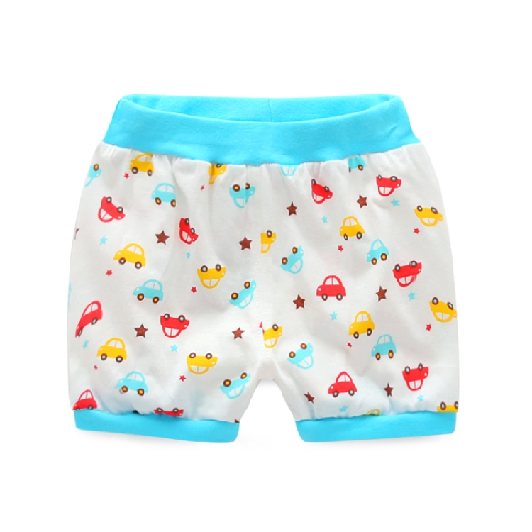 Newborn Baby Organic Clothing Diapers Cotton Pants And Shorts For Baby