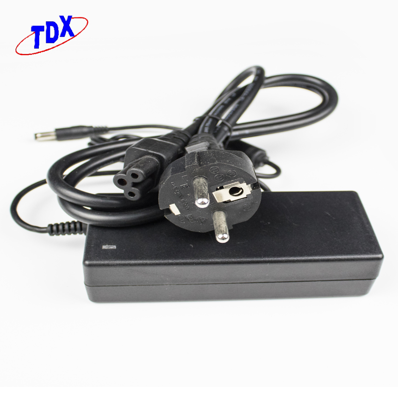 Factory Top Quality 120w 24v ul adapter 5a