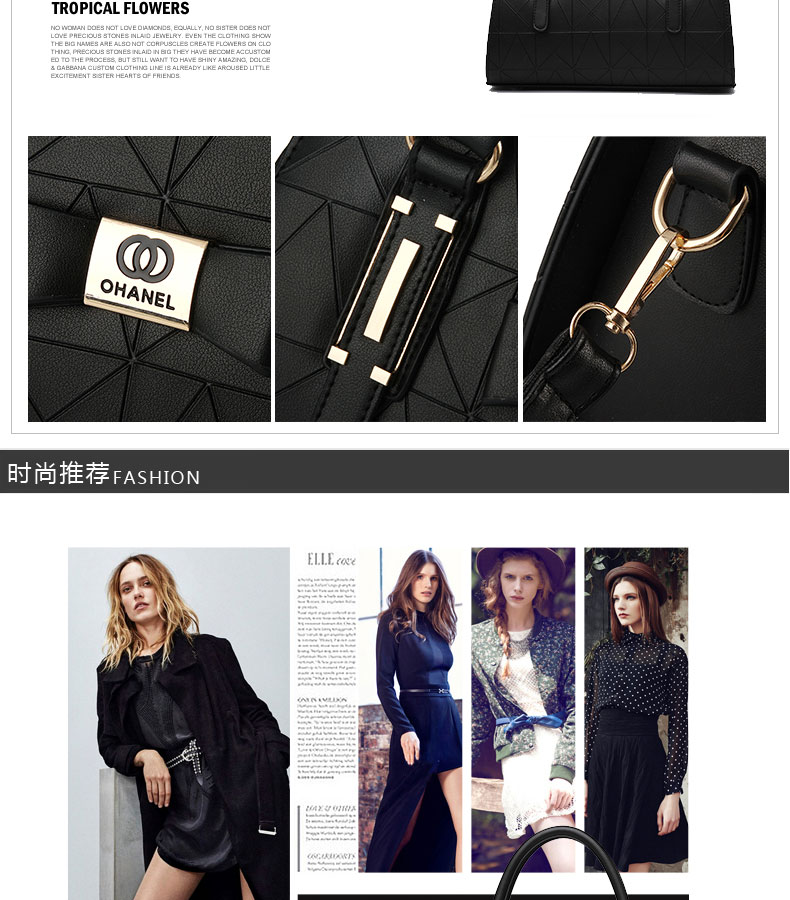 49f0ec6c33 OLB005 Lady Sexy Purses and Handbags Little Bow Leisure Top-Handle Bags  Purse Shoulder Bag