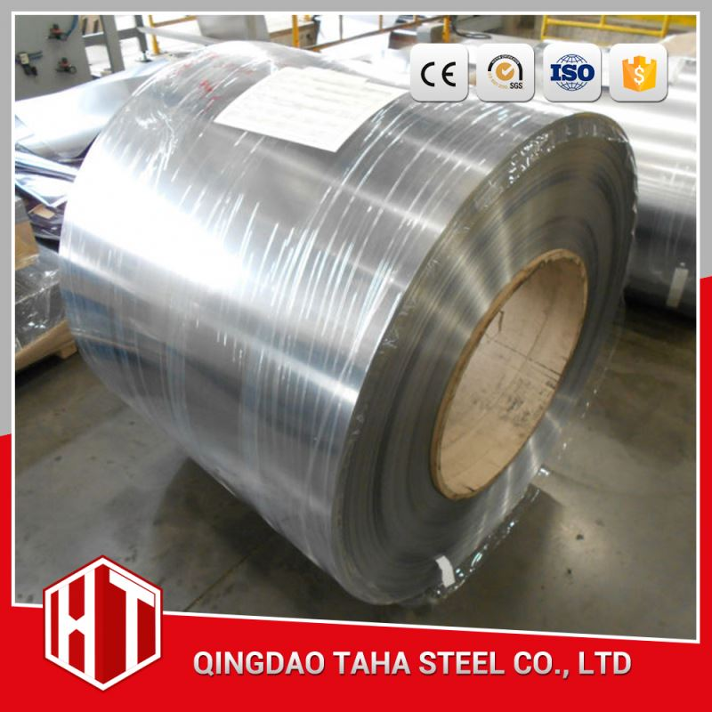 Wholesales Price Electrolytic Tinplate Sheet In Coil