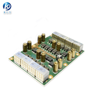 One stop service pcb assembly precise, smt pcb assembly quality