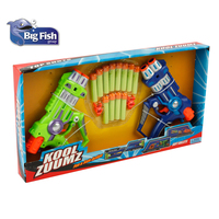 Fashionable Cheap Safe Toy Gun With Soft Dart Blaster For Kids